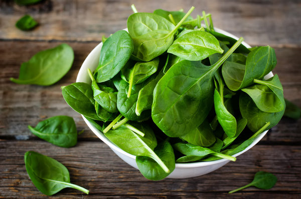 Spinach (Baby) - 500g