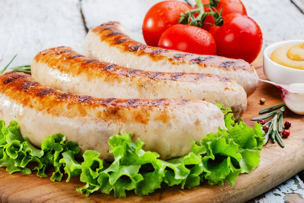 Chicken Sausage - Pack of 6