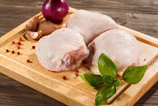 Chicken Thighs - 500g