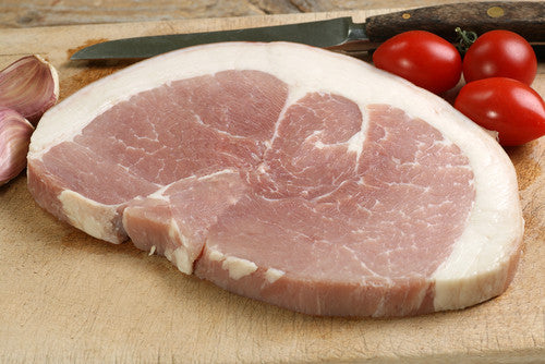 Gammon Steaks - Each