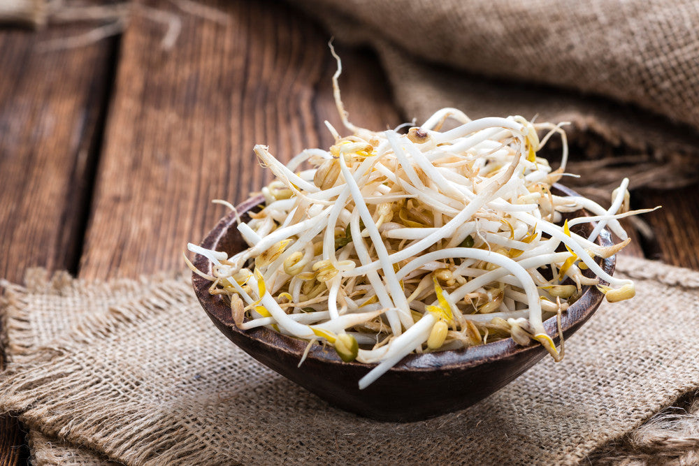 Bean Sprouts - 350g
