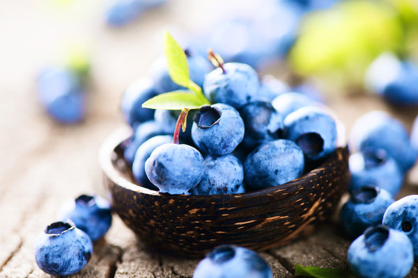 Blueberries - Punnet