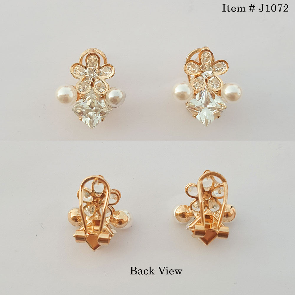 Cool Flower Gold Tops Jewellery Gallery - Jewelry Collection Ideas ...