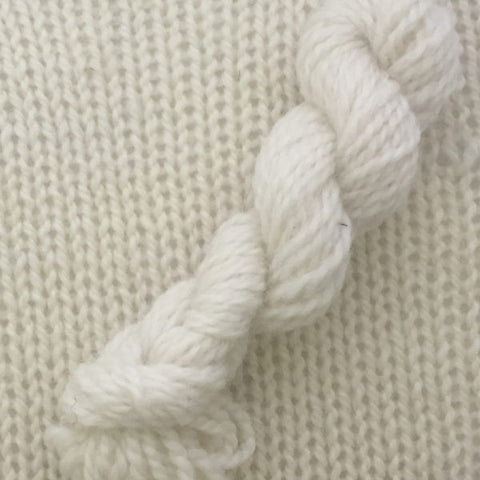 The Alpaca Yarn Company Symmetry