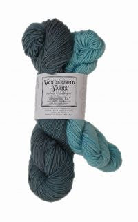 Wonderland Yarns Messenger Kit