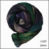 Wonderland Yarns Mary Ann Sock