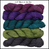 Wonderland Yarns Mini Skeins Pack Cheshire Cat