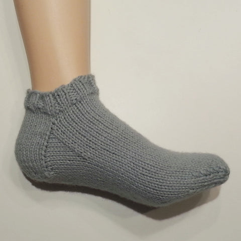 Class - Intro to Knitting Socks!