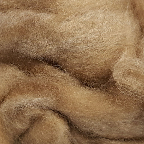 Yellow Dog Farm Roving