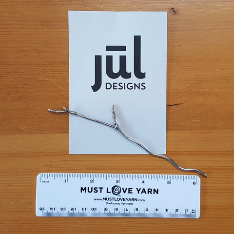 Jul Designs Shawl Pins