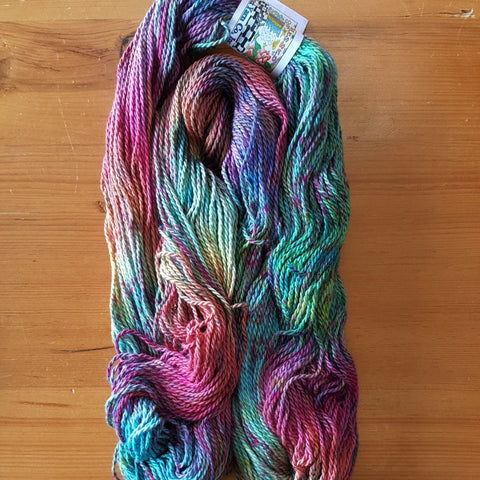 Great Adirondack Yarn Co Organic Cotton Freeform