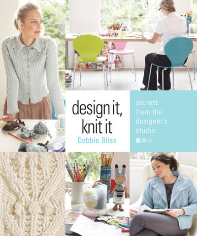 Design It, Knit It