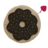 Frabjous Fibers Doughnut Bag