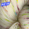 Plymouth Happy Feet Splash Hand Dyed