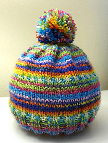 Workshop - Hand Knit Holidays: Simple Gifts