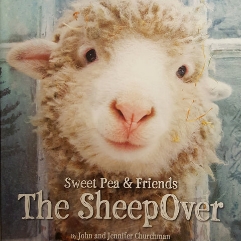 Sweet Pea & Friends Books