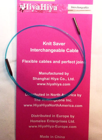 HiyaHiya Interchangeable Cables for Small Sizes