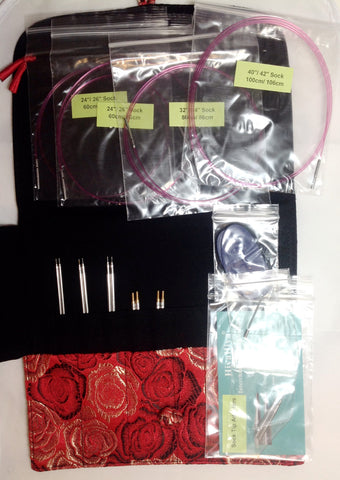 HiyaHiya Sharp Sock Interchangeable Set