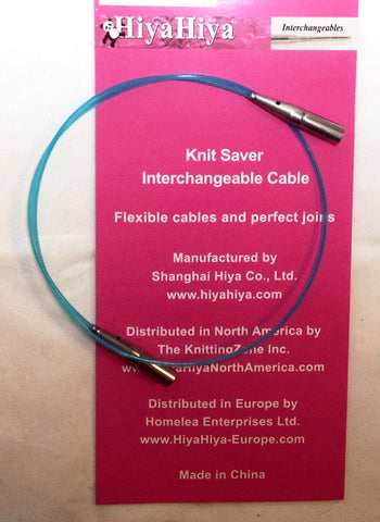 HiyaHiya Interchangeable Cables for Large Sizes