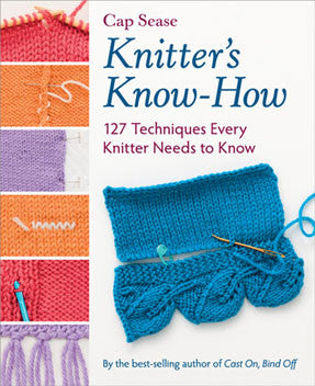 Knitter's Know How Book