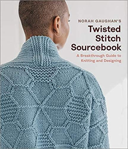Norah Gaughan's Twisted Stitch Source Book