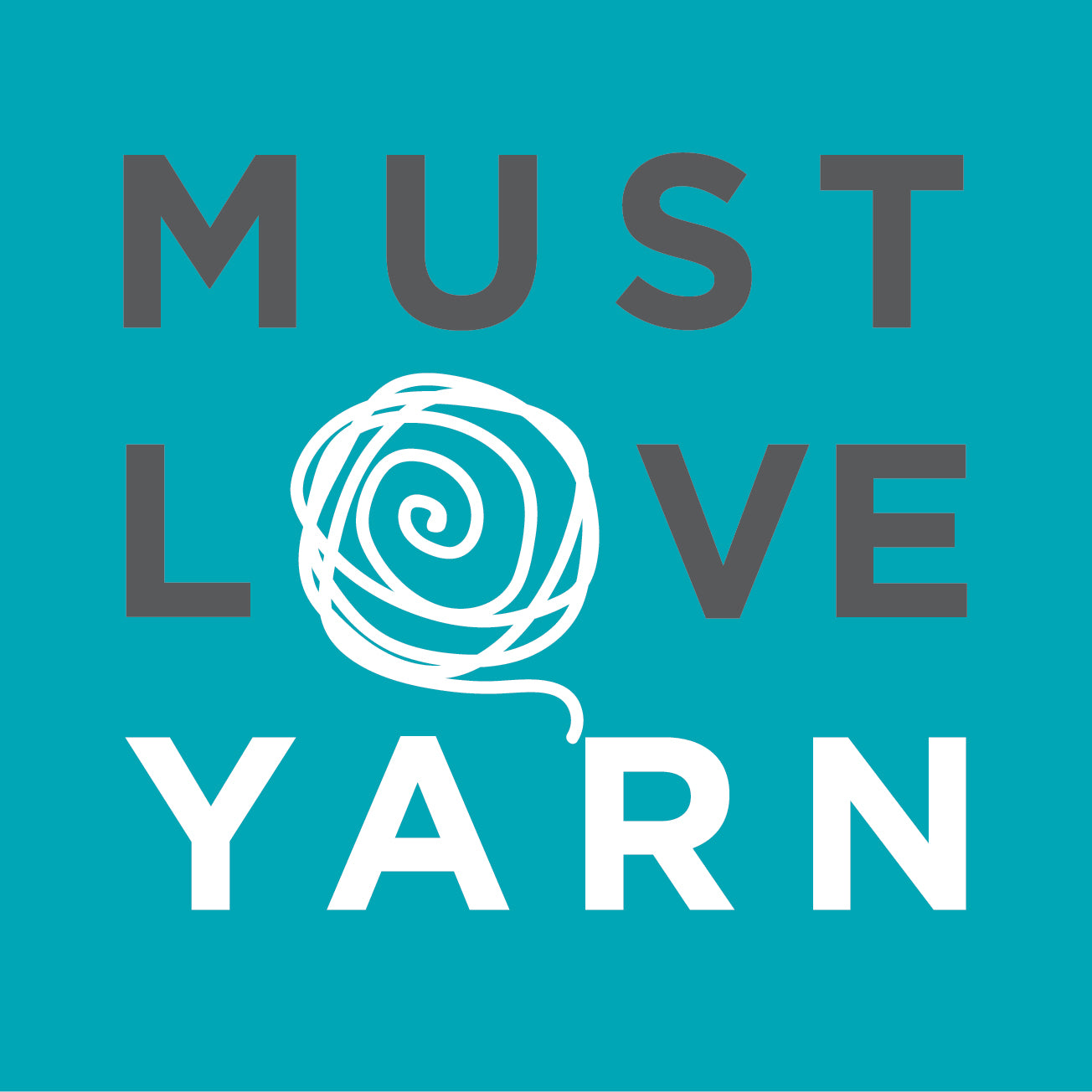 Must Love Yarns - Your Local Yarn Store