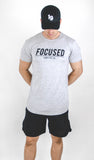Focused Long T Shirt