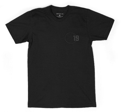 Allstar T Shirt (Black)
