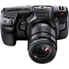 Blackmagic Design Pocket Cinema Camera 4K (body only)
