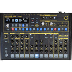 Arturia DrumBrute Analog Drum Machine - Creation Edition