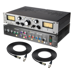 Gainlab Audio Dictator with SSL FUSION Analog Bundle