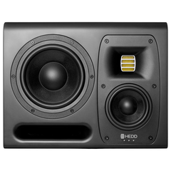HEDD Audio Type 20 MK2: 900W 3-way Studio Monitor (Left Single)