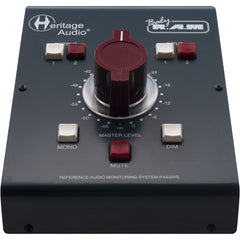 Heritage Audio Baby RAM Passive Monitor controller