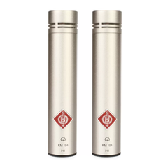 Neumann KM184 Stereo Set - Call to confirm Stock
