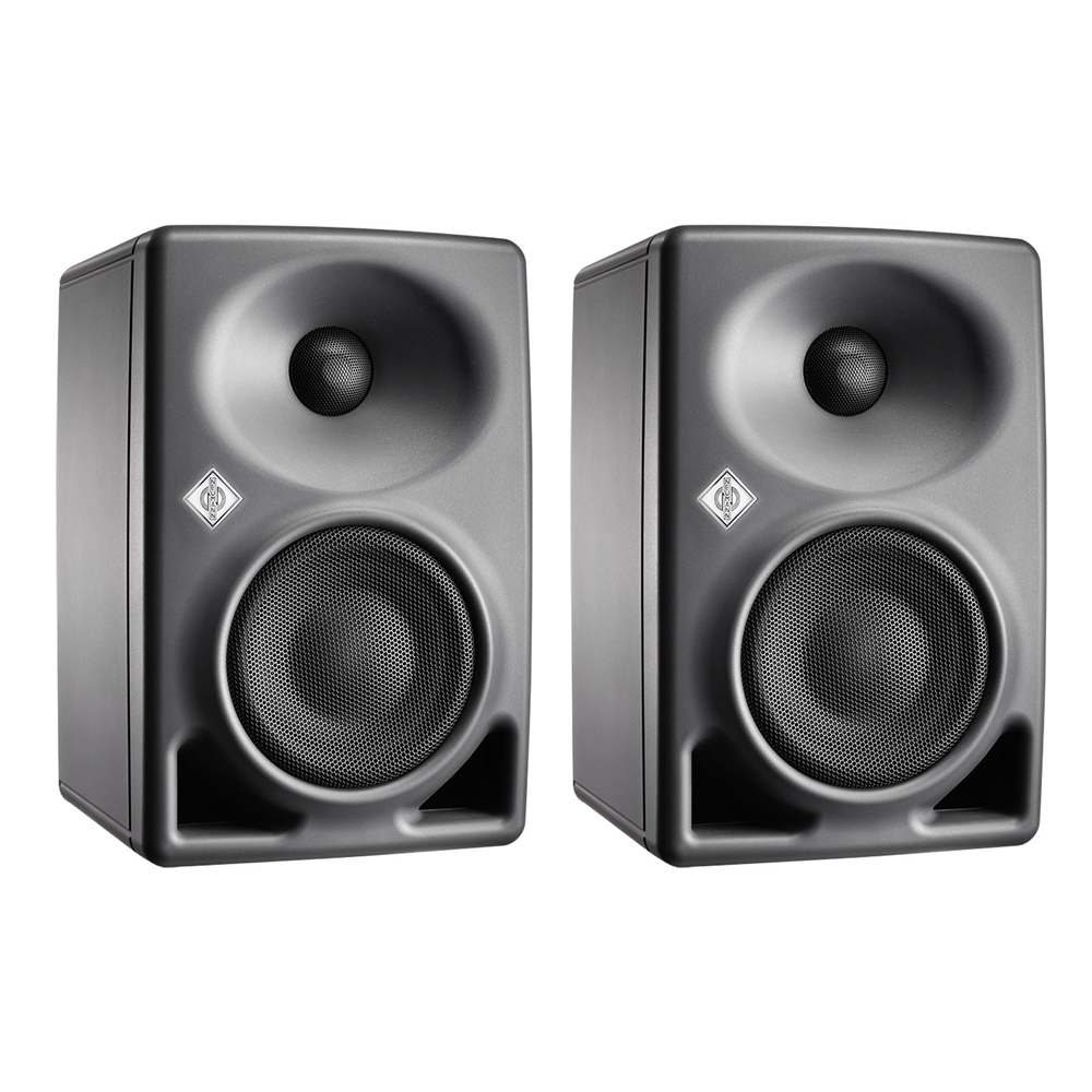 "Neumann KH 80 DSP 4"" Active 2-Way Studio Monitors - Preowned"