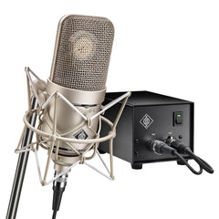 Neumann M149 Tube Mic Set - Call to confirm Stock