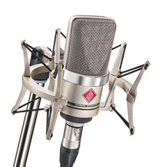 Neumann TLM 102 NI Studio Set with Mogami Studio Cable
