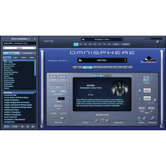 Spectrasonics Omnisphere 2.6 Virtual Instrument
