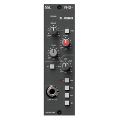 Solid State Logic VHD+ Pre 500 Series Microphone Preamp