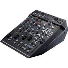 Solid State Logic SiX Desktop Mixer with Carry Case