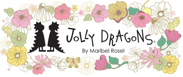 Jolly Dragons