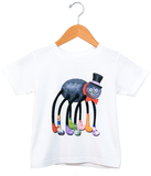 Organic Spider T-Shirt - Jolly Dragons
