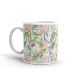 Frogs in the Pond Mug - Jolly Dragons