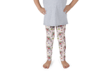Pink Octopus Kids Leggings - Jolly Dragons
