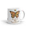 Monarchs Mug - Jolly Dragons