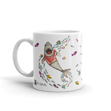 Shark Mug - Jolly Dragons