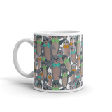 Seals Mug - Jolly Dragons
