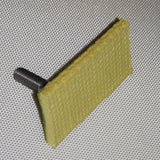 Wear Pad GC0039 - Kevlar side