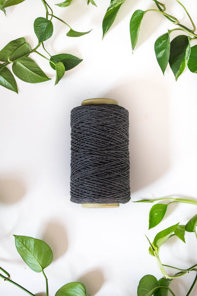 2mm Cotton Single Strand String