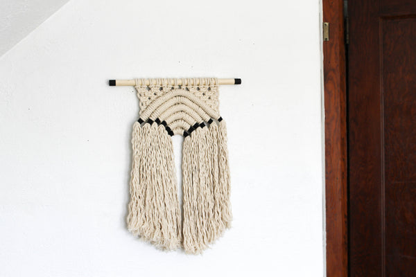 Arc Wall Hanging